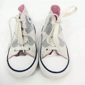 Converse Shoes - Converse All Star Toddler High Top Shoes